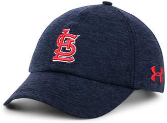 Under Armour Women's St. Louis Cardinals Renegade Twist Cap