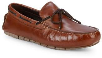 Cole Haan Classic Leather Drivers