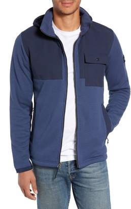 The North Face Be-Layed Back Jacket