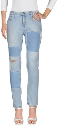 Current/Elliott Denim pants - Item 42565535XR