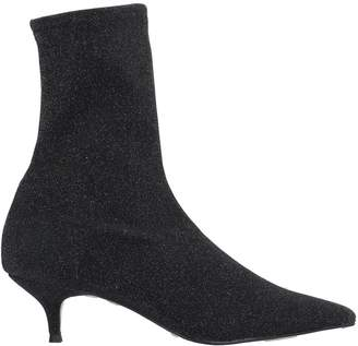 Pedro Miralles Ankle boots - Item 11738140VS