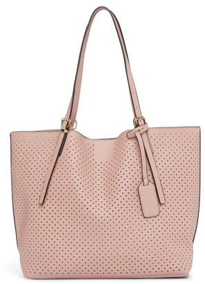 Urban Expressions Payson Vegan Leather Tote