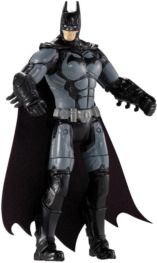 """DC Comics Multiverse 3.75"""" Basic Figure, Arkham Origins Batman Action Figure"""