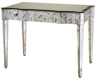 M.O.D. Dahlia Mirrored Vanity Table