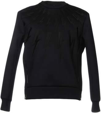 Neil Barrett Sweatshirts - Item 12116379