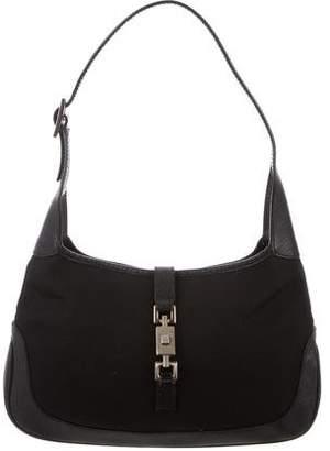 Gucci Small Nylon Jackie Bag
