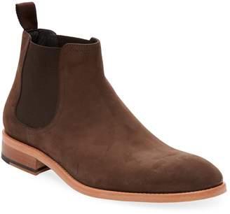 Modern Fiction Men's Classic Chelsea Boot
