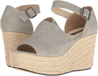 Michael Antonio - Greight Women's Wedge Shoes $59 thestylecure.com