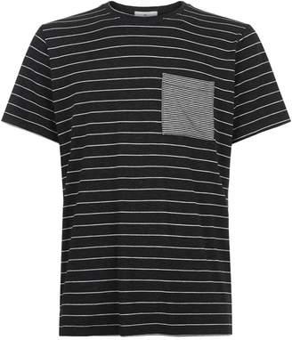 Homebody Striped Lounge T-Shirt