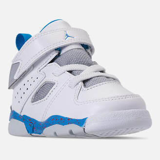 Nike Boys' Toddler Air Jordan Flight Club '91 Basketball Shoes