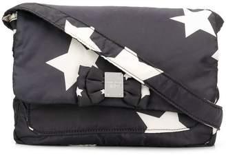 Sonia Rykiel Sonia By padded star shoulder bag