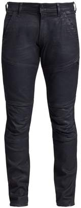 G Star Raw Rackam Skinny Jeans