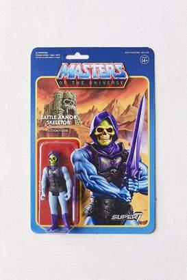 Battle Armor Skeletor Figure