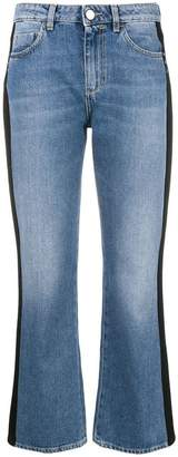 Pinko Pollon cropped jeans