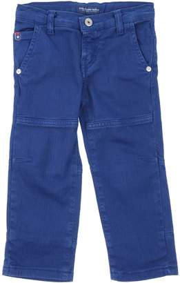 Cotton Belt Denim pants - Item 42550115DK