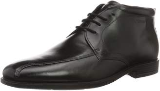 Ecco Men's Edinburgh Chukka Boot