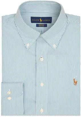 Polo Ralph Lauren Fine Stripe Cotton Shirt