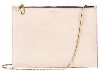 Aspinal of London Soho Double Sided Clutch