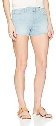 Joe's Jeans Women's Midrise Cut Short
