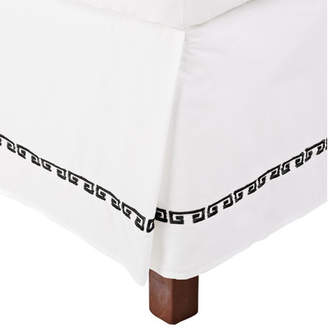 Willa Arlo Interiors Deanna Embroidered Bed Skirt