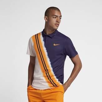 Nike NikeCourt Advantage Men's Tennis Polo