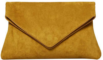 Seed Heritage Margot Fold Over Clutch