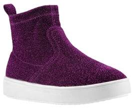 Nina Isha Sparkle High Top Sneaker