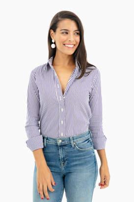 Icon Eyewear The Shirt by Rochelle Behrens Long Sleeve Essential Icon Shirt