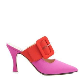 ATTICO Chloè Shoes