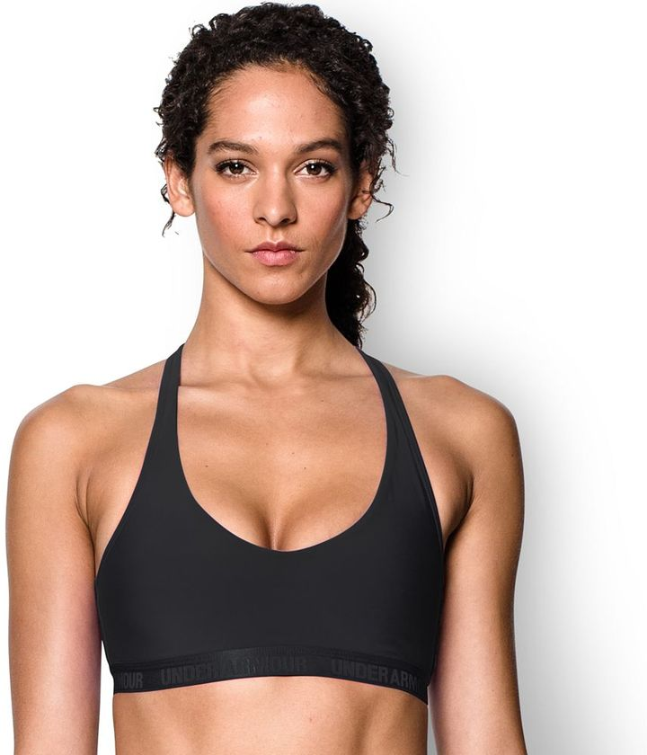Under Armour Bras: Low-Impact Sports Bra 1259964