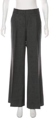 3.1 Phillip Lim Wool High-Rise Pants