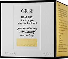 Oribe Gold Lust Pre-Shampoo Intensive Treatment Re-Fill 4 Fl. Oz.