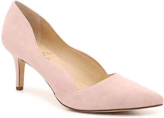 9567bafd6fa Pale Pink Pumps - ShopStyle