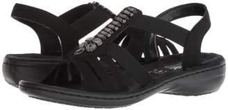 Rieker 60806 Regina 06 Women's Shoes