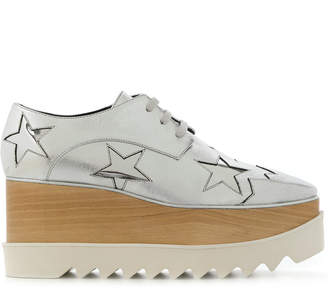 Stella McCartney Elyse Stars Sneakers