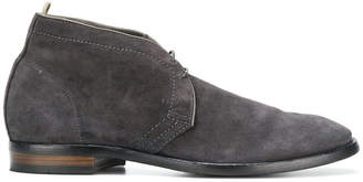 Officine Creative Princeton 005 ankle boots