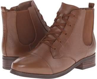 SoftWalk Miller Women's Lace-up Boots