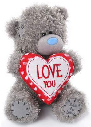 Me To You LOVE YOU HEART TEDDY