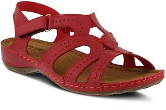 Spring Step Flexus By Flexus by Sambai Women's Strappy Sandals