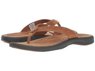Columbia Caprizee Flip Nubuck Women's Sandals