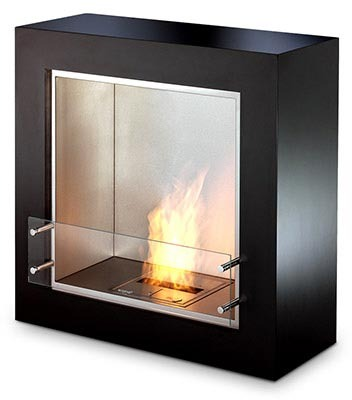 Eco Smart EcoSmart Fire - Cube Fireplace