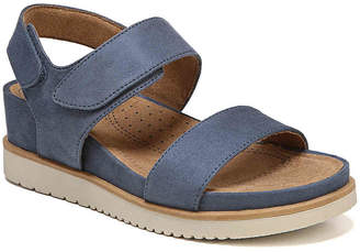 Naturalizer Kaila Wedge Sandal - Women's