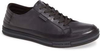 Kenneth Cole New York Brand Stand Low Top Sneaker