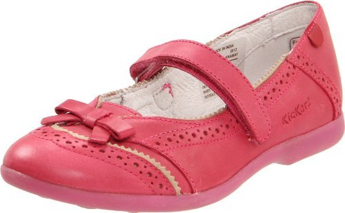 Kickers Kids Anachic Flats (Little Kid)