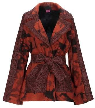 Save the Queen Coat