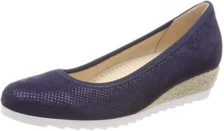 Gabor Epworth Womens Modern Ballerina Shoes 3.5 C (M) UK/5.5 B(M) US