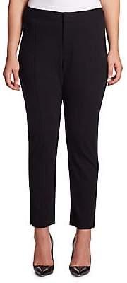 NYDJ NYDJ, Plus Size NYDJ, Plus Size Women's Regular-Fit Ankle Pants