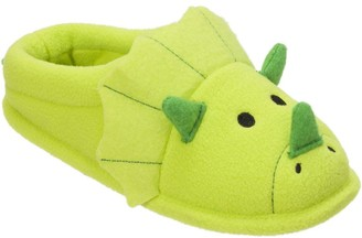 Dearfoams Kid's Novelty Clog Slippers