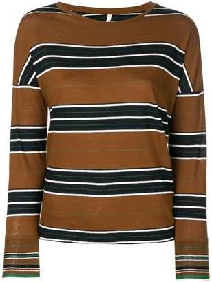 Bellerose striped sweater