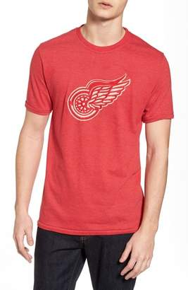 American Needle Hillwood Red Wings T-Shirt